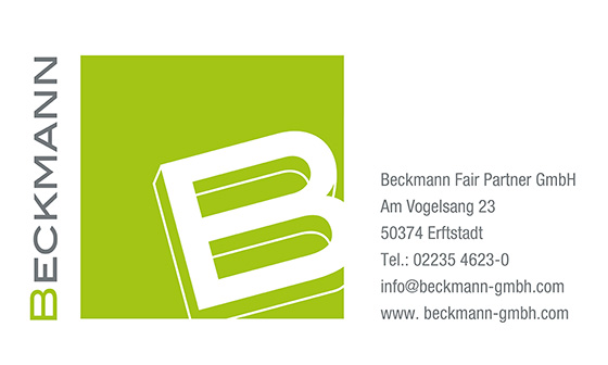 Beckmann<br>Fair Partner GmbH